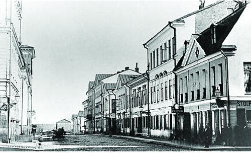 Aleksanterinkatu 1870